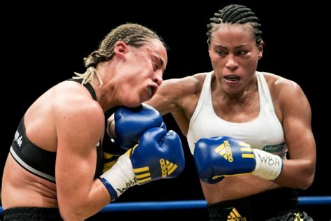 Female Boxing Now!: Female Boxing Now - FaceBook Page and