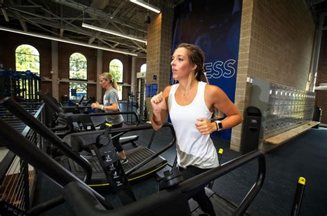 Renovated Alumni Gym Opens for Visitors | UKNow
