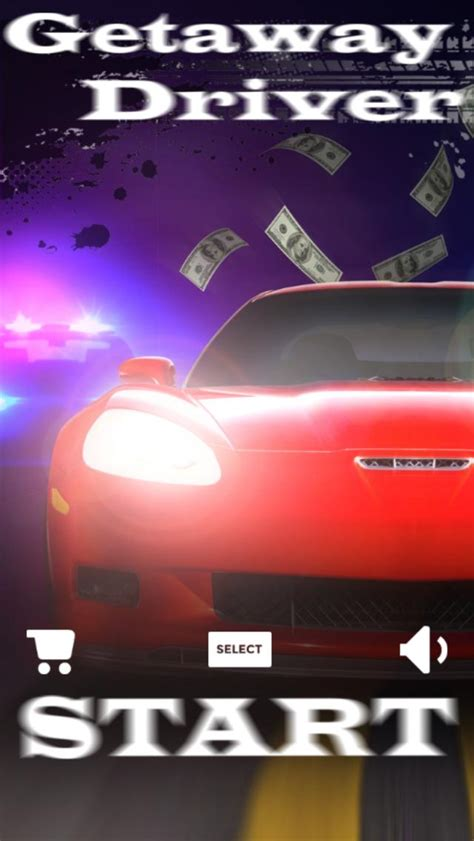 Getaway Driver: Retro Racing for Android - APK Download