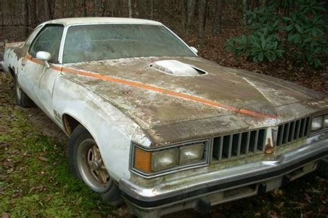 Can You Take It On? 1977 Pontiac Can Am