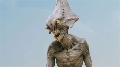 Create a realistic alien with ZBrush in 11 easy steps