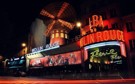 Moulin Rouge Wallpapers - Wallpaper Cave