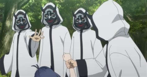 Black Clover Introduces New Anti-Devil Group to the Anime