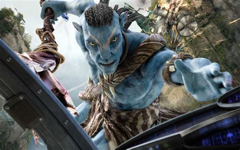 Avatar The Game - PS3 - Games Torrents