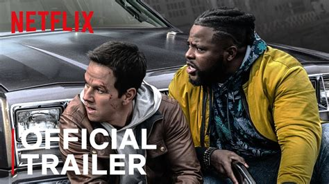 WATCH: Netflix Trailer For Mark Wahlberg and Post Malone