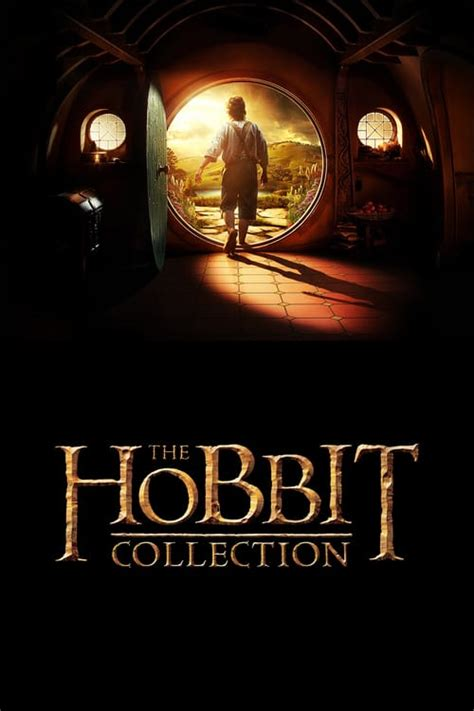 The Hobbit Collection — The Movie Database (TMDb)