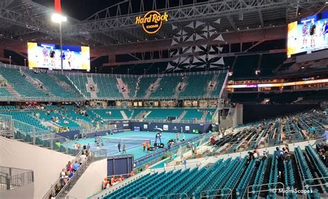 The Miami Open 2020 Two Weeks Of Electrifying Tennis Action