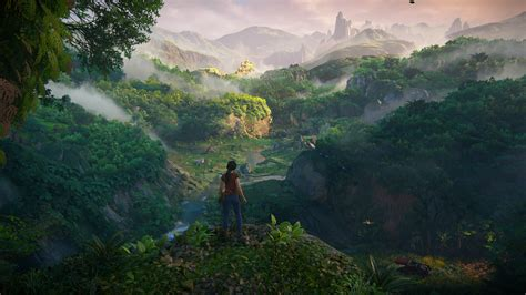 Uncharted The Lost Legacy Game For PS4 price in Pakistan