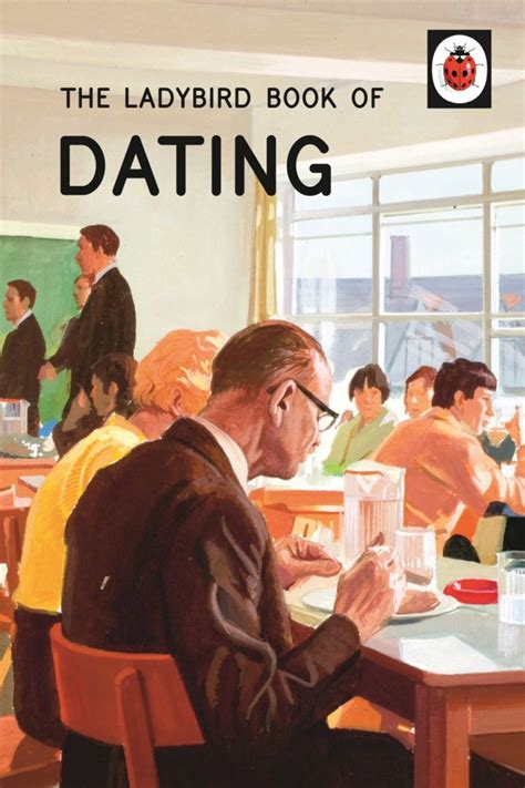 Ladybird's Hilarious New Adult Books Help You Cope With