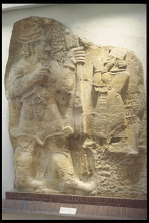 Pictures from the Hittites