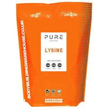 Protein L-Lysines Supplements for sale   eBay