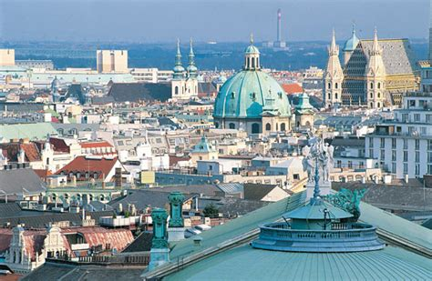 10 facts about Vienna | Global Blue