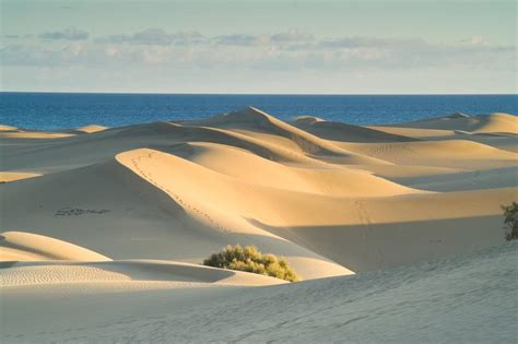 Best Beaches In The Canary Islands