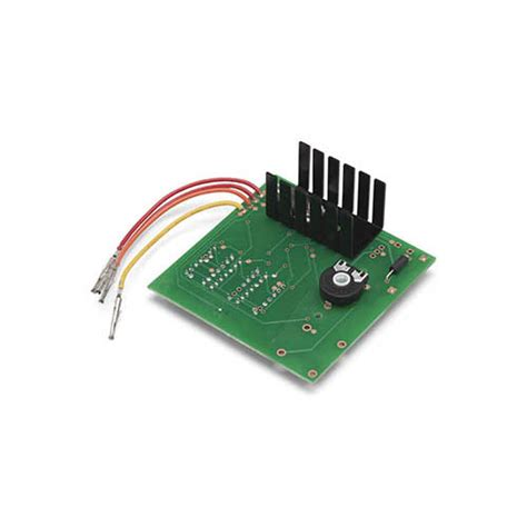 Weller WES207 Circuit Board Component, 24V, for the WESD51