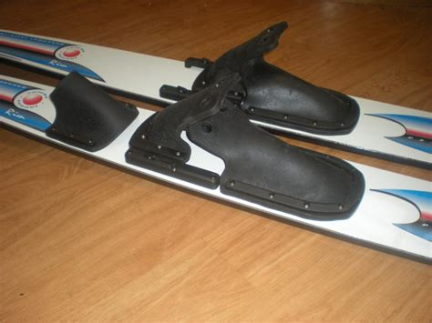 New Pair of Water Skis - Sunset Watersports Shop - New