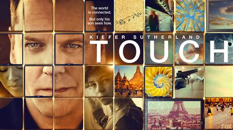 Touch 1x01 y 1x02