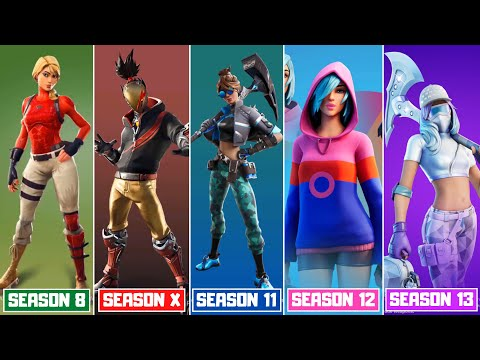 How To Get NEW Fortnite Chapter 2 Starter Pack Skins