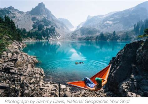 National geographic | Camping in washington state, Most
