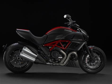 Ducati Diavel in India in April « My Thinking Tree