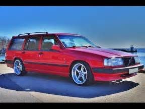 Volvo 940 - MK18 D24 USA Front - YouTube