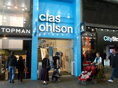 Clas Ohlson sales increased by 8 % in March | Garden Europe