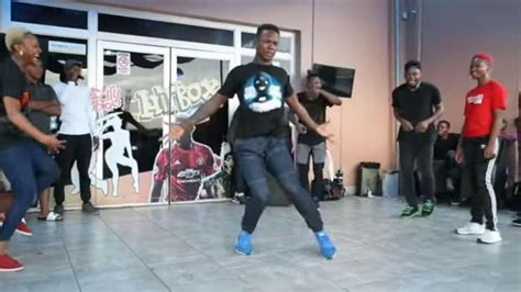 WATCH: Israel Adesanya shows off unreal dance moves for