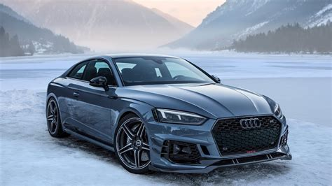 The ULTIMATE new RS5? - 2018 AUDI RS5-R (530hp/690Nm