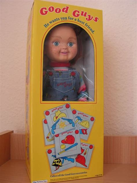 74 best images about Chucky on Pinterest | Children play