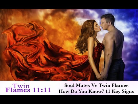Abraham Hicks on Soulmate Vs Twin Flame, What's the