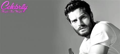 Jamie Dornan Height, Workout Routine and Body Measurements