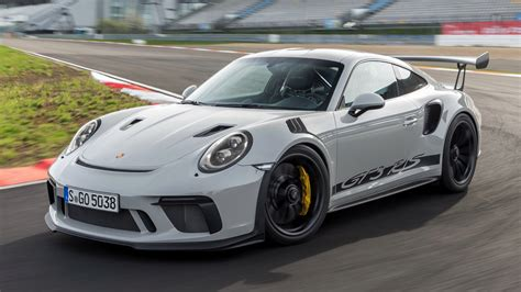 Free download 2018 Porsche 911 GT3 RS Wallpapers and HD