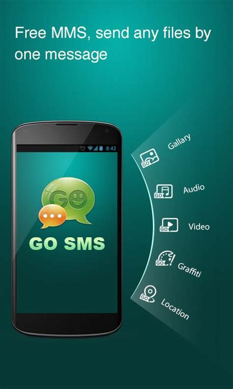 Download GO SMS Pro APK for Android   Best APKs in 2016