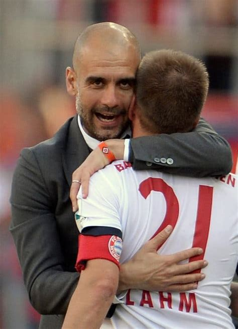 At Bayern Munich, Only the Expectations Aren't Changing