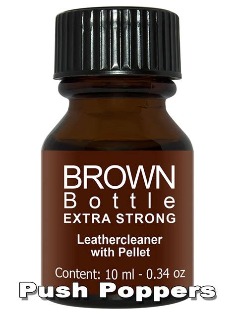 Buy ORIGINAL BROWN BOTTLE EXTRA STRONG