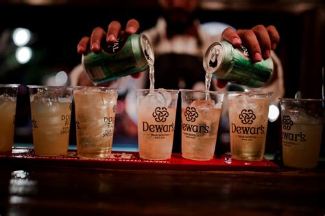 """Be a """"Doer"""" at the exclusive Doers Club by Dewars"""