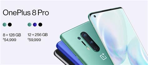 OnePlus 8 Pro Price in India, Specifications, Comparison