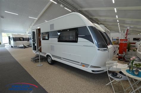 Hobby 495 UL Excellent (2021) - Campagon