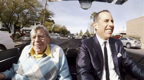 """What to Watch This Weekend: """"Comedians in Cars Getting"""