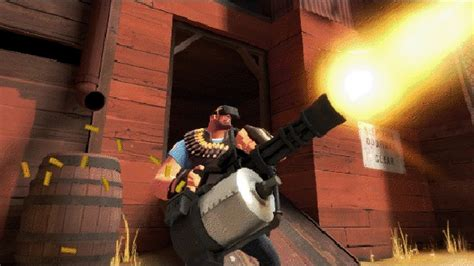 Team Fortress 2 VR mode added in new patch   PCGamesN