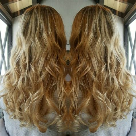 Pin by Kristina Boyer on hair I've created ♡ @hair_by