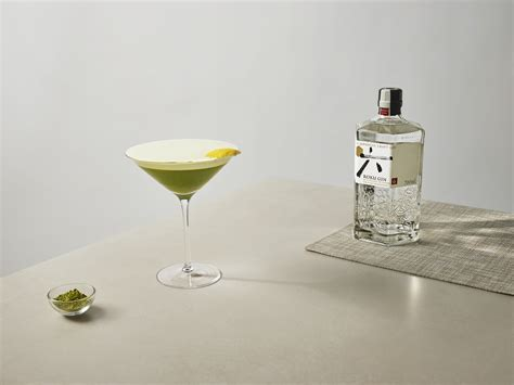 Celebrate World Gin Day With Refreshing Cocktails That