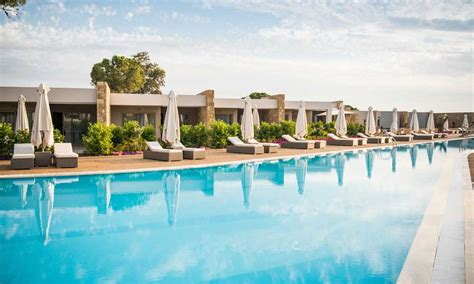 Special Offers Ikos Olivia Hotel Booking