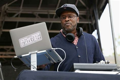 DJ Jazzy Jeff Reveals He Barely Remembers 10 Days After