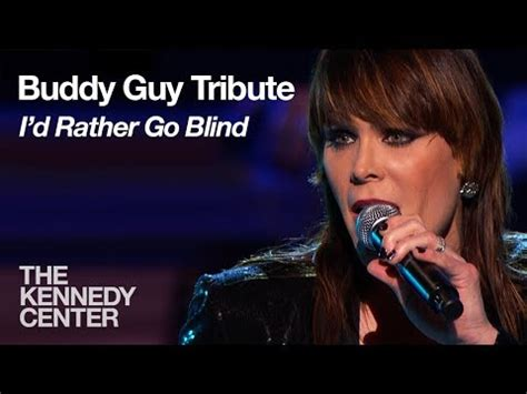 I'd Rather Go Blind (Buddy Guy Tribute) - Beth Hart and