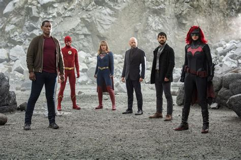 Crisis on Infinite Earths Review: Arrowverse's Answer to