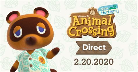 News and Updates | ACNH - Animal Crossing: New Horizons
