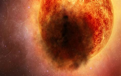 The bizarre dimming of bright star Betelgeuse caused by