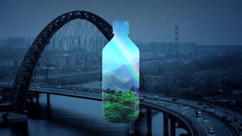 """Fiji® Water Unveils """"Untouched"""": First TV Advertising"""