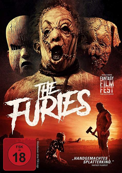 The Furies - Film 2019 - Scary-Movies