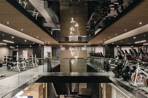 Dream gym Equinox now open in downtown Vancouver - urbanYVR